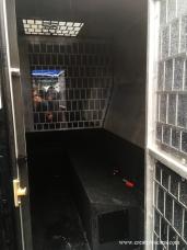 RCMP prisoner transport